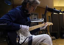 I Still Do Blues Eric Clapton Talks Robert Johnson s