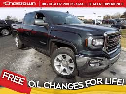 New 2018 GMC Sierra 1500 SLE 4D Crew Cab In Delaware #T18317 ... Gmc Specials Quirk Cars 2018 Yukon Styles Features Hlights 2006 Sierra 1500 For Sale Nationwide Autotrader Pickup Truck Beds Tailgates Used Takeoff Sacramento 2010 Hybrid Price Photos Reviews 2015 Sierra 2500hd Image 11 All New Denali 62l V8 Everything Youve Ever Savannah Buick Dealer Jones 1949 Chevygmc Brothers Classic Parts Gmc Diesel Trucks Luxury Lifted 2014 Chevy Pickups Recalled For Cylinderdeacvation Issue