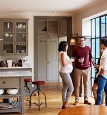 tipps für eine offene küche athome
