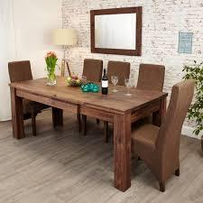 Bosco Round End Table Cream Top Chrome Wood Base DCG Stores