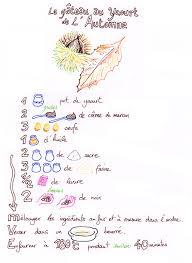 recette de cuisine gateau au yaourt le gâteau du yaourt de l automne recette de cuisine