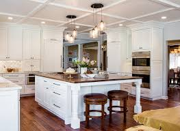 Large Kitchen Ideas Large Kitchen Cabinet Layout Ideas Home Bunch Interior