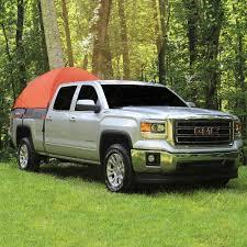 100 Long Bed Truck Rightline Gear Tent MidSize Tall 6 Gander Outdoors