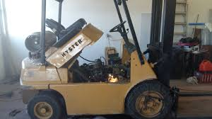 Hyster Forklift, Older Model 1 Of 2 - YouTube Hyster H100xm For Sale Clarence New York Year 2003 Used Hyster H35ft Lpg 4 Whl Counterbalanced Forklift 10t For Sale 6500 Lb H65xm Pneumatic St Louis Mccall Handling Company E45z33 Mr Ltd 5000 Pound S50e 118 Lift Height Sideshifter Parts Truck K10h 1t Used Electric Order Picker B460t01585h Forklifts H2025ct Pdf Catalogue Technical Documentation Brochure 5500 H55xm En Briggs Equipment S180xl Forklift Trucks Others Price