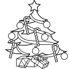 Coloring Book Christmas Pictures