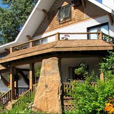 Solglimt Bed & Breakfast in Canal Park Duluth MN