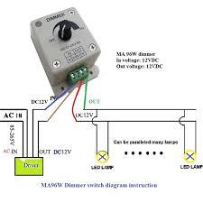 dimmer switch led lighting lilianduval