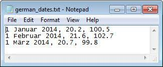 Matlab Cell To Double by Read Formatted Data From Text File Or String Matlab Textscan