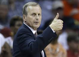 Tennessee Hires Former Texas Basketball Coach Rick Barnes ... Media Had Texas Rick Barnes Fired In Fall Now Hes Big 12 Coach Vols On Ncaa Sketball Scandal Game Will Survive Longhorns Part Ways With Sicom Says He Wanted To Stay As The San Diego Filerick Kuwait 2jpg Wikimedia Commons Topsyone Tournament 2015 Upset Picks No 6 Butler Vs 11 Make Sec Debut Against Bruce Pearls Auburn Strange Takes Tennessee Recruiting All Struggling Embraces Job Gets First Two Commitments Ut Usa Today Sports With Rearview Mirror Poised