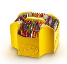 Adult Coloring Book Crayola