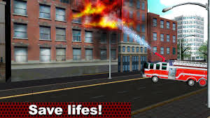 100 Fire Truck Driver 2 Emergency 3D For Android APK Download