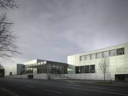 100 David Gray Architects Museum Folkwang By Chipperfield Essen Germany