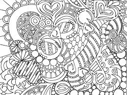Coloring Book Page Best Printable Pages For Adults