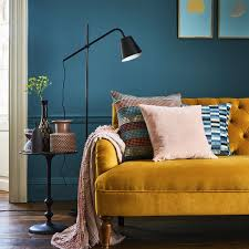 2019 Interior Colour Inspiration Lucy Pittaway Blog