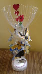 Best Out Of Waste Plastic Cans Bottles Transformed To Beautiful Butterflies Show Piece