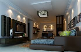 attractive living room ceiling lights with lighting trends