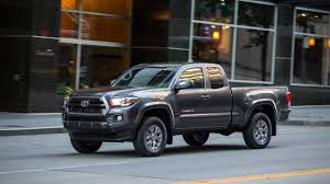 Toyota Recalls 250K Tacoma Pickups; Rear Wheels Can Lock Up - KDLT 2017 Toyota Tacoma Overview Cargurus 2019 New 4x4 Dbl Cb 4wd Trd V6 At At Kearny Mesa 2016 4x4 Manual Test Review Car And Driver Wikipedia Enfield Ct Off Road What You Need To Know Trucks For Sale Reviews Pricing Edmunds 2018 For In San Bernardino Ca Of Pro Greenville Sc Sport Double Cab Pickup Escondido Handing Our The Year Award Used 2010 Sr5 Double Cab Sale Georgetown Auto