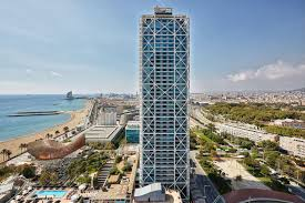 100 The W Barcelona Meetings And Events At ES