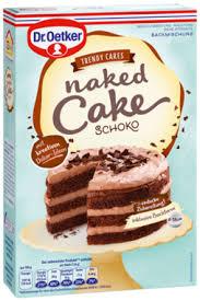cake schoko