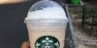 Starbuck Pumpkin Spice Latte Uk by This Pumpkin Cheesecake Frappuccino U0027s Even Better Than A Psl