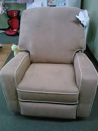 Dorel Rocking Chair Canada by Home Decor Cozy Swivel Glider Recliner Chair With Dorel Living