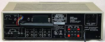 Home Stereo Receivers Marantz Receivers