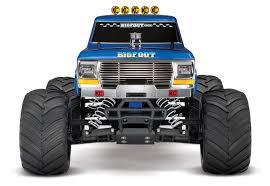 Traxxas Bigfoot No. 1 | Ripit RC - RC Monster Trucks, RC Financing