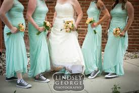 100 Chucks Trucks Tucson Bridesmaids And Bride Wearing Chucks Chuck Taylor Converse Fun And