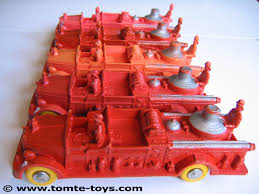 100 Pink Fire Truck Toy Tomte S Models