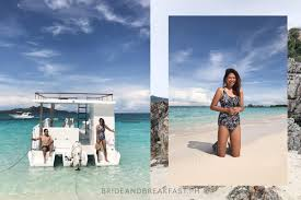 100 Amanpolo Bride And Breakfast Goes To Amanpulo Philippines Wedding Blog