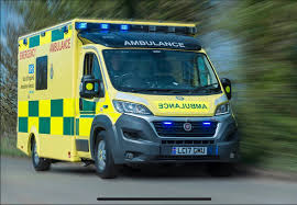 100 Emergency Truck Ambulance Wikipedia