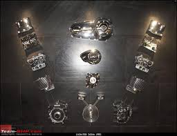 Harley Davidson Light Fixtures by Harley Davidson Street 750 Official Review Team Bhp