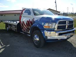 Trucks For Sale: Tow Trucks For Sale On Craigslist