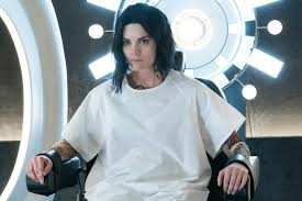 Blindspot The Real Fun Begins in Season 2 Today s News Our
