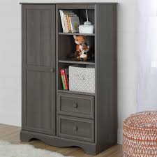 Davinci Kalani Combo Dresser Hutch Espresso by South Shore Andover 2 Drawer Combo Dresser U0026 Reviews Wayfair