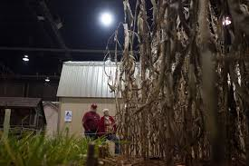 100 Alan Farmer Trucking Pennsylvania Farm Show Visitors Dont Begrudge The Farmer One Bit