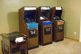 Galaga Arcade Cabinet Kit by Show Us Your Minis And Caberets Page 38 Klov Vaps Coin Op