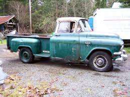 1957 GMC 150 Pickup Facory V/8 Automatic Project | Project Cars For ... 1957 Gmc 150 Pickup Truck Pictures 1955 To 1959 Chevrolet Trucks Raingear Wiper Systems 12 Ton S57 Anaheim 2013 Gmc Coe Cabover Ratrod Gasser Car Hauler 1956 Chevy Filegmc Suburban Palomino 100 Show Truck Rsidefront 4x4 For Sale 83735 Mcg Build Update 02 Ultra Motsports Llc Happy 100th Gmcs Ctennial Trend Hemmings Find Of The Day Napco Panel Daily Pickup 112 With Dump Bed Big Trucks Bed