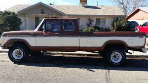 Ford F-150 4 X 4 Super Cab 1978 - Classic Ford F-150 1978 For Sale