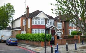 100 Houses In South Korea Embassy Of North London Wikipedia