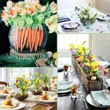 Centerpieces White Easter Centerpieces Floral Flowers Table Decor