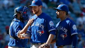 Blue Jays Place Right-handed Reliever Danny Barnes On 10-day DL ... Danny Barnes Earns First Career Mlb Victory For Toronto Blue Jays Kevin Pillar Hits Walkoff Hr To Beat Mariners V Cleveland Indians Photos And Images Getty Matt Dermody Matt_dermody Twitter Ejected For Throwing At Manny Machado Video Sicom In The House May 2017 The World Baseball Classic A Great Idea That Works Everyone Option Joe Biagini Buffalo Activate Of Gord Lose Atlanta August 4 Relief Pitcher 24 Happy Birthday Major League