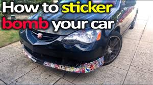 How To Sticker Bomb Your Car - YouTube Attn Truck Ownstickers In The Rear Window Or Not Mtbrcom Country Boy Decals For Trucks Amazoncom Decal 2 Western Graphics And Stickers From Your Or Rhyoutubecom How Window Aaf Nation Patriotic Shirts Posters And More Only Alberta Canada Will You Find This Accsories Art Best Resource To Sticker Bomb Your Car Youtube Diessellerz Home Guys Design Decoration Ideas Parting Shot Worst Bumper Photo Image Gallery Advertising Custom Binessgroupus What Is Opinion On A Trd Base Model Tacoma World