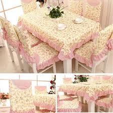 ensemble cuisine ensemble tissu de table et chaise ouverture de chaise nappe housse