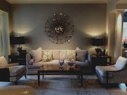 elegante wohnzimmer deko ideen caseconrad
