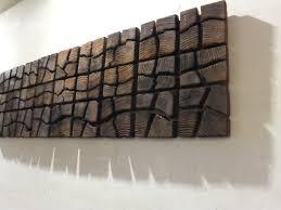 Unique Wood Wall Art