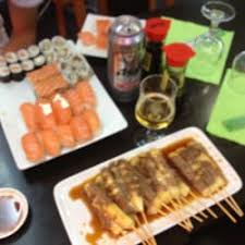 rue pot de fer hoki s sushi bars 3 rue pot de fer 5ème