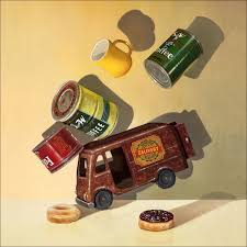 Coffee Brake | Giclee Print, Coffee And Canvases Under The Turnip Truck Explained Diesel Accident Stock Photos Julie Townsend Studio This Week Is All About Vegetables And Feathers Donald Rumsfeld Quote I Suppose Implication Of That Hit Gas Truck Baked Beans Blowout Richard Hall Humor Top 10 Posts On Facebook Unbelievable 15 Vehicles Fall Through Ice At Lake Genevas Just Fell Off Visual Pun Print Some Us Just Fell Denny Sinnoh Designs Online Ielligent Beauty Building Bosses 12 Best Redneck Intiveness Images Pinterest Children Dear