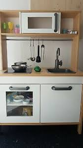 küchen zubehör ikea duktig spiel küche kinder baby holz
