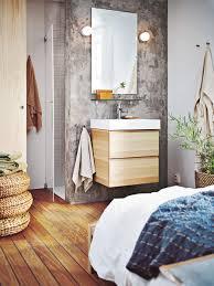 achtung wohntrend beton im bad wohnidee